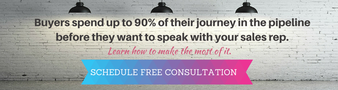 *FREE* inbound marketing consultation - Learn how to get more traffic, leads and sales!